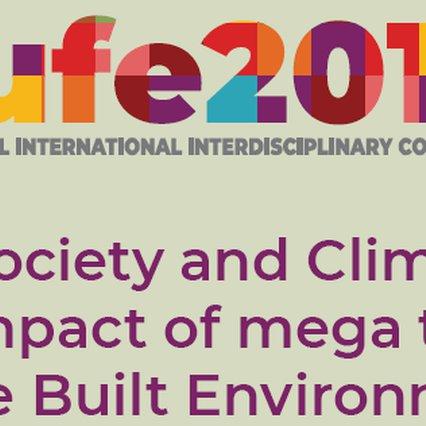"""1ο Διεθνές Συνέδριο  """"Economy, Society and Climate Change-"""
